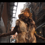 "Love & Hip-Hop's Olivia Will Not ""Walk Away""… [NEW MUSIC VIDEO]"