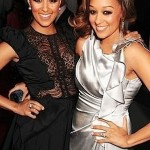 Sister Sister Tamara Tia Mowry