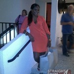 Tameka Raymond Shopping Miami