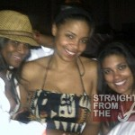 Tameka and Friends