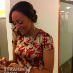 Tia Mowry Phone