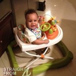Tia Mowry Son Cree 012012