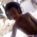 Usher Raymond V Beach 4