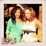 Wendy Raquel Tia Mowry