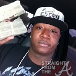 Legal Issues Abound for Young Joc Surrounding Former BadBoy Contract…