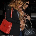 It's a Girl! Beyonce Gives Birth To 'BLUE IVY Carter'… [PHOTOS]