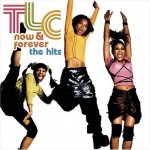 TLC CD COVER