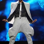 """Chris Brown Named """"Worse Dressed"""" Male of The Year… [PHOTOS]"""