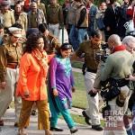 oprah india tour