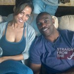 "Stacey Dash & Terrell Owens are ""Dysfunctional Friends"" [PHOTOS + VIDEO]"