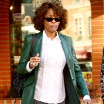 Did Whitney Houston's $100 Million Fortune Go Up In Smoke? Singer Reportedly 'BROKE AS A JOKE""