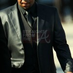 Bobby Brown Booted From Houston Funeral – BROWN'S OFFICIAL STATEMENT *UPDATE* [PHOTOS]