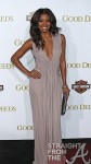 Gabrielle Union Good Deeds