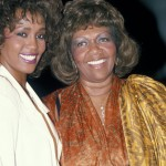 Whitney Cissy Houston