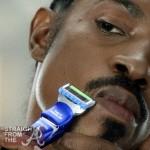Andre 3000 Master of Style Gillette 1