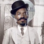Andre 3000 Master of Style Gillette 15