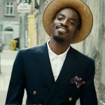 Andre 3000 Master of Style Gillette 6