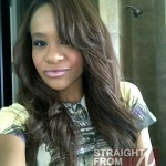 "EXCLUSIVE! Bobbi Kristina Brown Lands Role in Tyler Perry's ""For Better or For Worse"" [PHOTOS]"