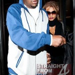Bobby Brown Heads to Bobbi Kristina's Side…  [PHOTOS + VIDEO]