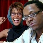 Bobby Brown Whitney Houston-7