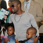 Kevin Hart (with kids)2