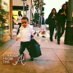 Keyshia Cole-Gibson Family Photos-2