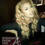 Keyshia Cole-Gibson Family Photos-6