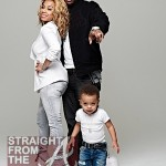 Keyshia Cole-Gibson Family Photos-9