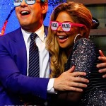 Lil Kim Disses Nicki Minaj & Remembers Whitney Houston on Watch What Happens LIVE! [PHOTOS + VIDEO]