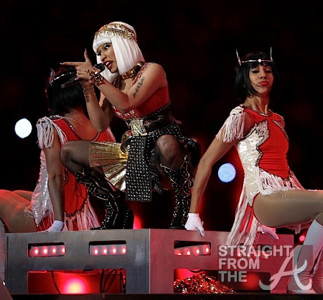 Lucifer Season 4 Trailer Soundtrack: Super Bowl Half Time Madonna