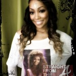 Monica Brown Grammys 2012-3
