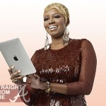 NeNe Leakes Remembers Sheree' Whitfield's Old Nose + ODE to RHOA 'Upgrades'  [PHOTOS]
