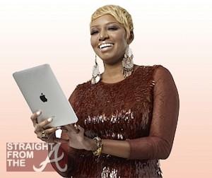 Nene Leakes iPad