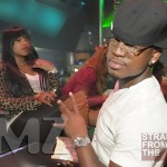 Neyo and Monyetta Shaw at Magic City ATL 020412-22