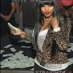 Boo'd Up ~ Ne-Yo and His Baby Mama Hit Atlanta Strip Club… [PHOTOS]