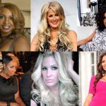 RHOA S1 vs S4