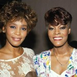 Whitney Houston Dionne Warwick