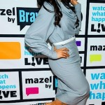 Sheree Whitfield & Jackee Harry Hit Watch What Happens LIVE! [PHOTOS + VIDEO]