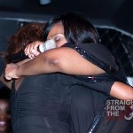 Whitney Houston and Kelly Price 020912-3