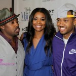 Will Packer - GabrielleUnion - Terrence J