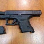 Travis Porter Group Member Busted w/Gun at Atlanta Airport… [MUGSHOT]