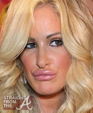 Kim Zolciak Season 3