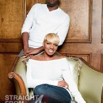 Nene Leakes Parties With Brandy + Son Bryson Hospitalized After Bar Fight… [PHOTOS]
