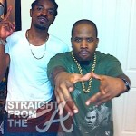 "Andre 3000 ""Pauses"" Outkast Reunion… [THE REAL DEAL]"
