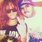 "Rihanna & Chris Brown Reunite For ""Birthday Cake"" & ""Turn Up The Music""…"