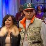 T.I. and Tiny Salute Don Cornelius + Address Baby Rumors on 106 & Park… [PHOTOS + VIDEO]