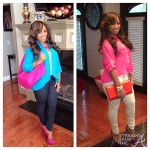 toya wright new look 2012 -10