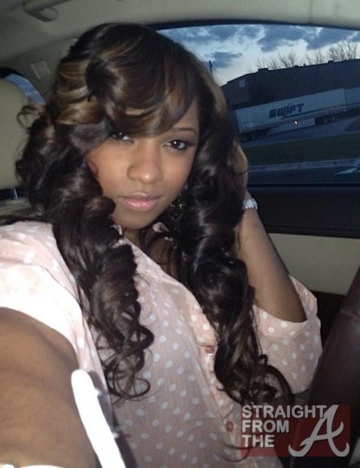 Kandi Burruss Hair | newhairstylesformen2014.com