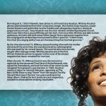 R.I.P. Whitney Elizabeth Houston ~ Full Obituary [PHOTOS]