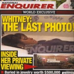 Whitney Houston's Final (Casket) Photo Published By National Enquirer… [VIEW]